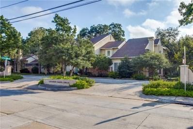 4342 Cochran Chapel Circle, Dallas, TX 75209 - MLS#: 13935070