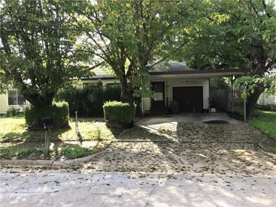1525 Kelly Terrace, Arlington, TX 76010 - MLS#: 13935102