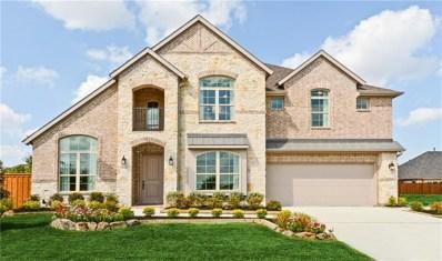 3026 Charles Drive, Wylie, TX 75098 - MLS#: 13935111