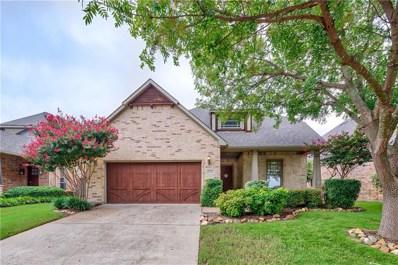 1724 Hackett Creek Drive, McKinney, TX 75072 - MLS#: 13935131