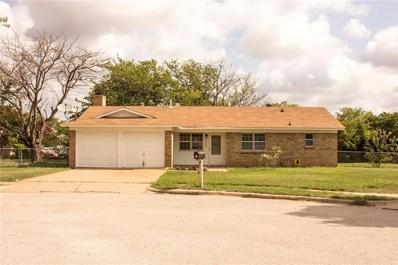308 Prairie View Court, Crowley, TX 76036 - MLS#: 13935191