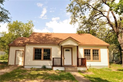 515 E 12th Street E, Bonham, TX 75418 - #: 13935199