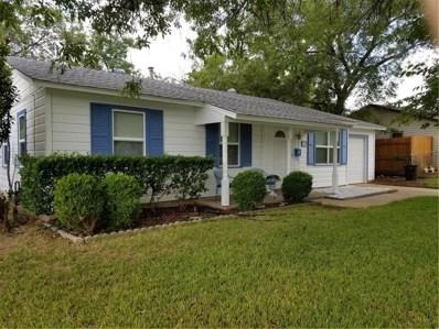 609 Blanco Drive, Euless, TX 76039 - MLS#: 13935206