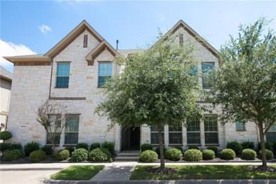 8709 Whitehead Street, McKinney, TX 75070 - MLS#: 13935222
