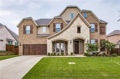6609 Elderberry Way, Flower Mound, TX 76226 - MLS#: 13935223