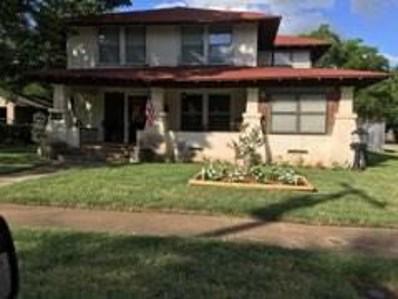 302 N Pendell Avenue N, Cleburne, TX 76033 - MLS#: 13935230