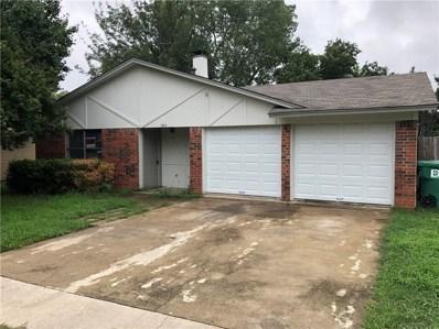 1704 White Oak Court, Denton, TX 76209 - #: 13935231