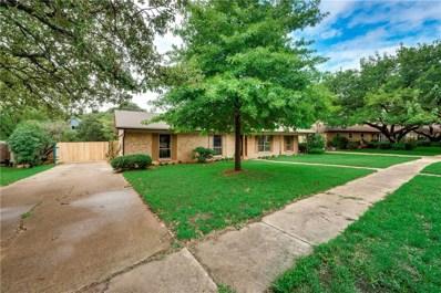 2206 Saint Claire Drive, Arlington, TX 76012 - MLS#: 13935232