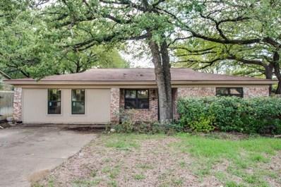 7008 Crabtree Lane, North Richland Hills, TX 76182 - MLS#: 13935244