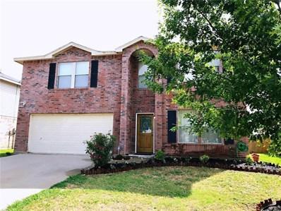 2940 Santa Sabina Drive, Grand Prairie, TX 75052 - MLS#: 13935271
