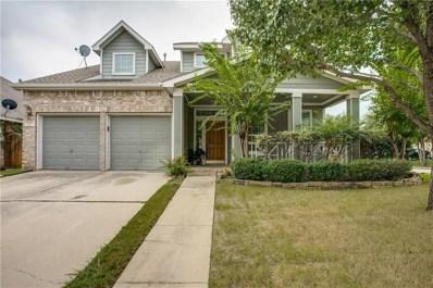 9141 Chardin Park Drive, Fort Worth, TX 76244 - MLS#: 13935282