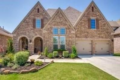 8504 Cholla Boulevard, Lantana, TX 76226 - MLS#: 13935295