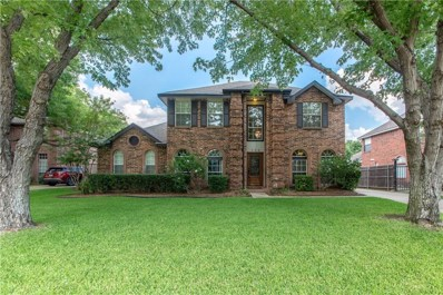 208 Bayou Court, Coppell, TX 75019 - MLS#: 13935302