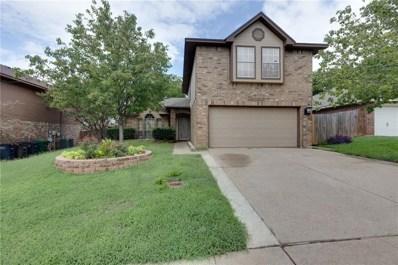 8505 Brushy Creek Trail, Fort Worth, TX 76118 - MLS#: 13935314