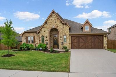 508 Sagebrush, Waxahachie, TX 75165 - MLS#: 13935342