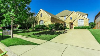 9609 Armour Drive, Fort Worth, TX 76244 - #: 13935360