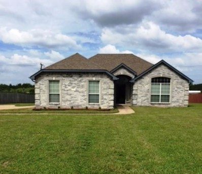 517 Kings Creek Drive, Terrell, TX 75161 - MLS#: 13935381