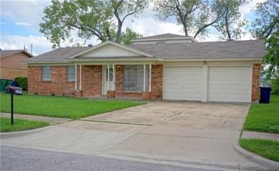 6325 Saramac Drive, Watauga, TX 76148 - MLS#: 13935390