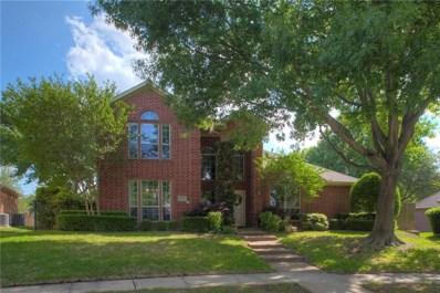 4568 Huntwick Drive, Plano, TX 75024 - MLS#: 13935395