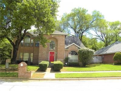 2416 Hedgeapple Drive, Arlington, TX 76001 - MLS#: 13935398
