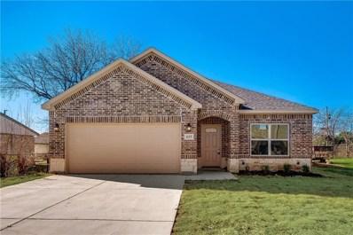 613 14th Street, Grand Prairie, TX 75051 - MLS#: 13935407