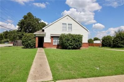 10203 Glenn Vista Drive, Dallas, TX 75217 - MLS#: 13935422
