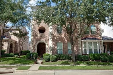 521 Legends Drive, Lewisville, TX 75057 - MLS#: 13935466