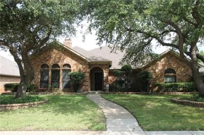 1521 Sacramento Terrace, Plano, TX 75075 - MLS#: 13935474