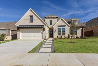 4541 Wilderness Pass, Fort Worth, TX 76262 - MLS#: 13935475