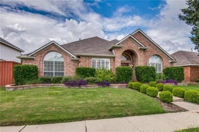5008 Highlands Drive, McKinney, TX 75070 - #: 13935486