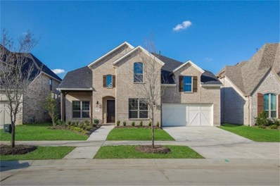 1508 13th Street, Argyle, TX 76226 - #: 13935487