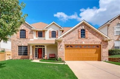 4840 Crown Drive, Grand Prairie, TX 75052 - MLS#: 13935523