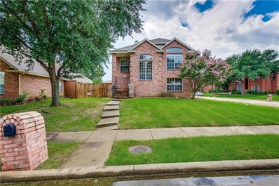 1713 Bel Air Drive, Carrollton, TX 75007 - MLS#: 13935545