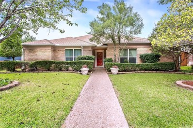 3310 Creekbend Drive, Garland, TX 75044 - #: 13935556
