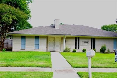 2501 Kimberly Lane, Plano, TX 75075 - MLS#: 13935558