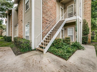 8600 Coppertowne Lane UNIT 1306, Dallas, TX 75243 - MLS#: 13935567