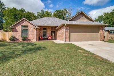1610 N Shannon Street N, Sherman, TX 75092 - MLS#: 13935583