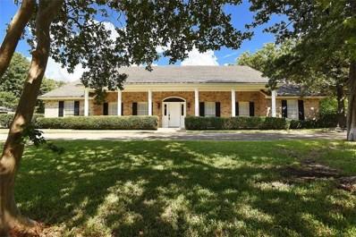 2107 Stonegate Drive, Denton, TX 76205 - #: 13935592