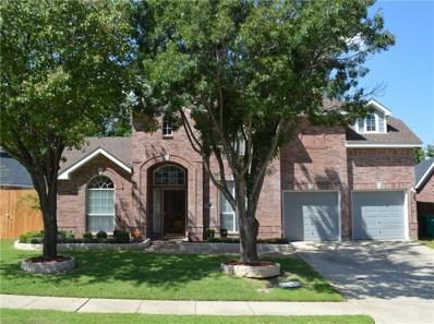 2310 Balleybrooke Drive, Lewisville, TX 75077 - MLS#: 13935597
