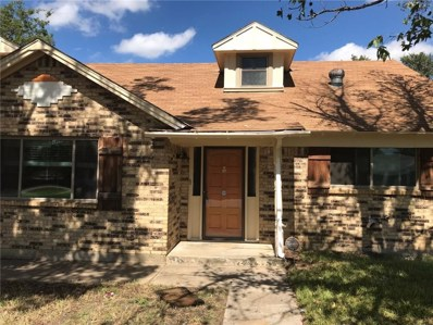 1040 Black Street, Hurst, TX 76053 - MLS#: 13935598