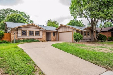 3528 Guadalupe Road, Fort Worth, TX 76116 - MLS#: 13935619