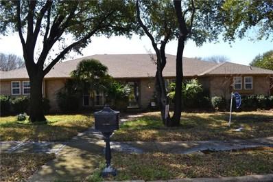 1025 Hampshire Lane, Carrollton, TX 75007 - MLS#: 13935631