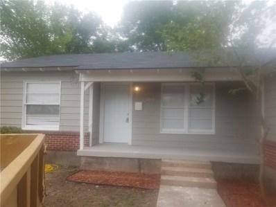 2502 E Overton Road E, Dallas, TX 75216 - MLS#: 13935636