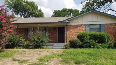 4712 MacKey Drive, North Richland Hills, TX 76180 - #: 13935638