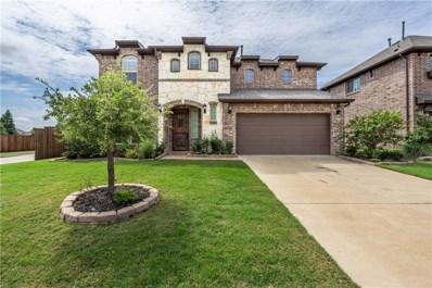 1287 Polo Heights Drive, Frisco, TX 75033 - MLS#: 13935640