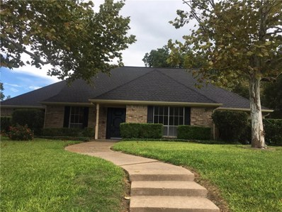 210 Rockbrook Drive, Rockwall, TX 75087 - MLS#: 13935715