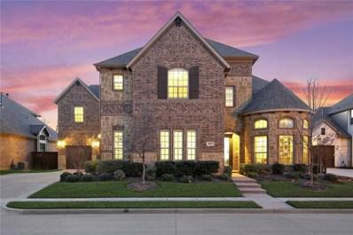 4820 Latour Lane, Colleyville, TX 76034 - #: 13935724