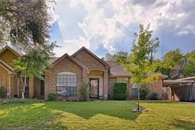 720 Lemons Street, Cedar Hill, TX 75104 - MLS#: 13935732