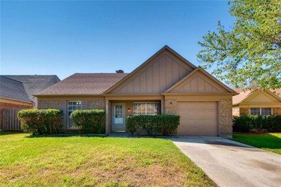 3820 Huckleberry Drive, Fort Worth, TX 76137 - MLS#: 13935761