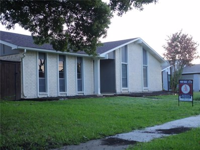 5012 Stanley Drive, The Colony, TX 75056 - MLS#: 13935767